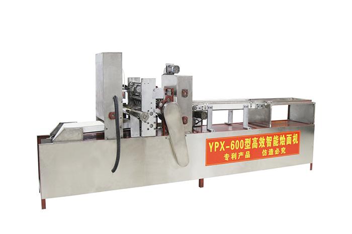YPX-600型高效智能烩面机