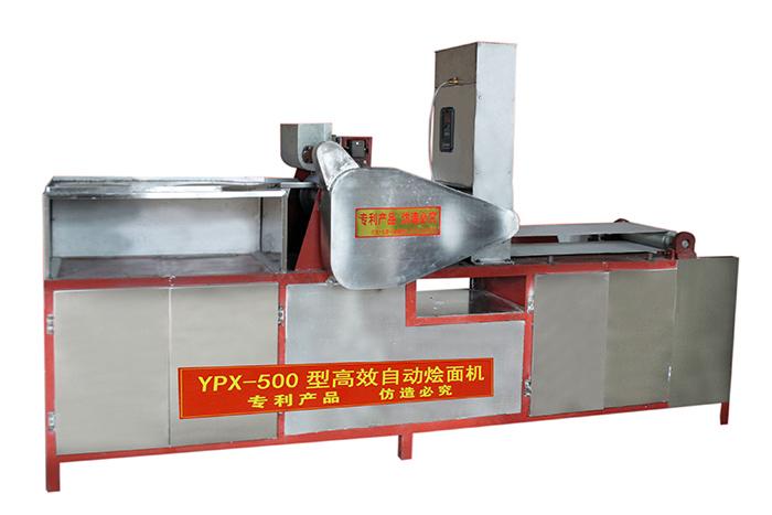 YPX-500型高效自动扯面机